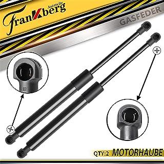 2x Gasfeder Motorhaube Dämpfer für E46 318 320 325 330 1998 2007 51238202688