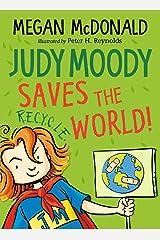 Judy Moody Saves the World! Kindle Edition