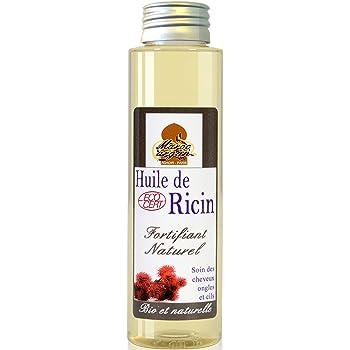 Aceite de Ricino 100% Orgánico y Natural - el crecimiento y la ...