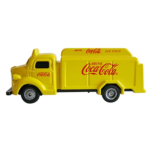 4cdf7c0c5dfe09 Motor City Classics 1947 Coca-Cola Bottle Truck (1 87 Scale)