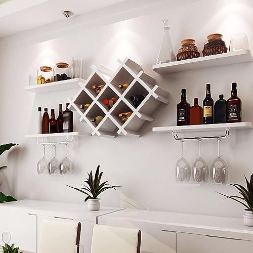 Bar Shelves: Amazon co uk