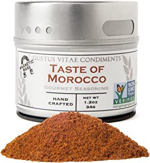 moroccan coffee spice mix recipe