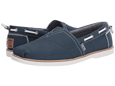 BOBS from SKECHERS Chill Luxe New Light (Navy) Women