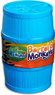 Barrel of Monkeys - Elefun & Friends - Kids Party Games & Toys - Ages 3+