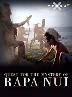 Quest for the Mystery of Rapa Nui
