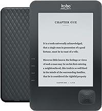 Kobo N647-KBU-B  Wireless e-Book Reader
