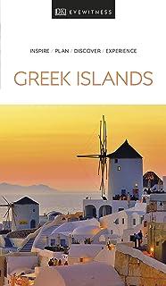 DK Eyewitness Greek Islands (Travel Guide)