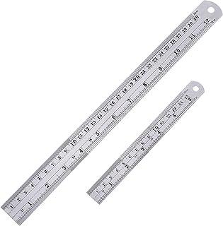 Bhty235 per design grafico scala di misurazione multi rapporto Righello di misurazione resistente agli urti a forma di ventaglio per architetti