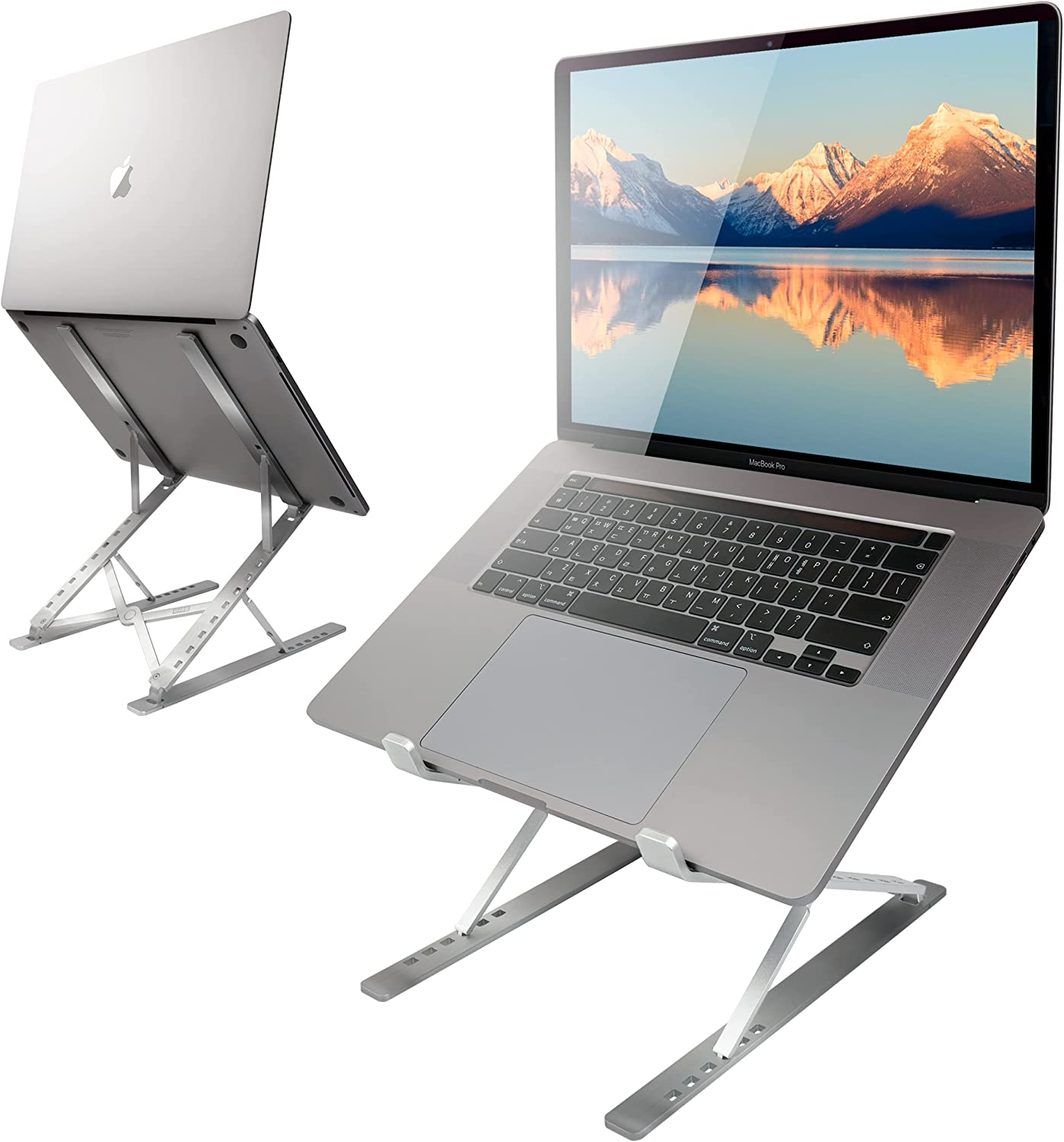 Recommended Bera Laptop service Stand Portable Adjustable Riser and Suitabl