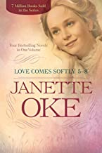 love comes softly books 1-4