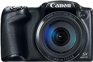 Cámara Canon SX400.