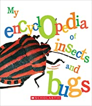 My Encyclopedia of Insects and Bugs (My Encyclopedia)