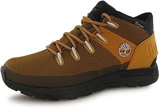 Boots Sprint Trekker Fabric WP