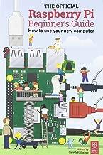Best the official raspberry pi beginner's book Reviews