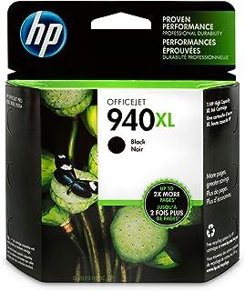 HP 940XL | Ink Cartridge | Black | C4906AN