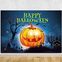 Best halloween moon background Reviews
