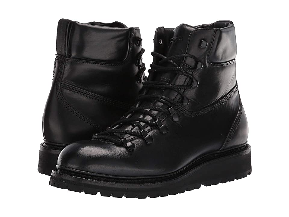 rag & bone City Hiker Boot (Black) Men