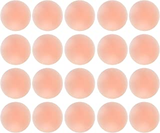 Sam's Reusable Nipple Covers, Silicone Nipple Covers for Women