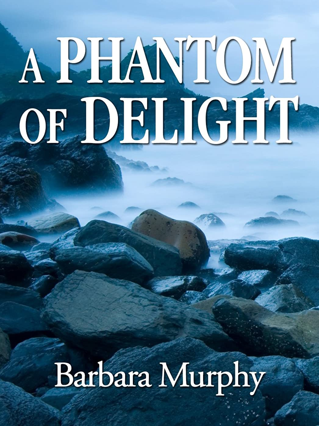 まあ霧深い時刻表A Phantom of Delight (English Edition)