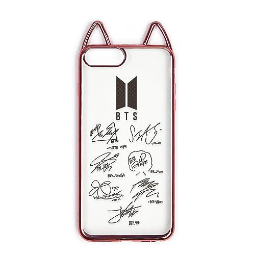 kpop iphone 7 phone case