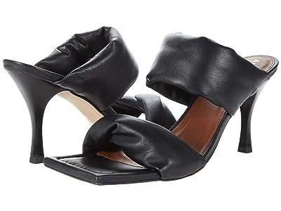 ALOHAS Twist Strap (Black) Women