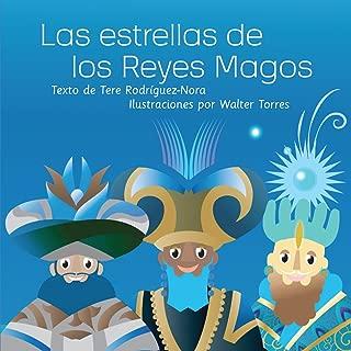 Las estrellas de los Reyes Magos (Spanish Edition)
