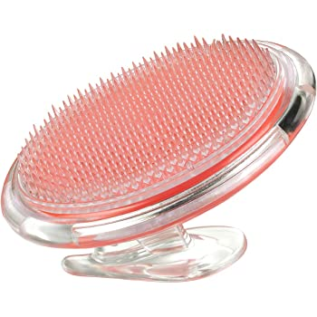 Coolife Ingrown Hair Remover, Razor Bumps Keratosis Pilaris KP Repair Brush, After Shave or Wax Exfoliator for Face, Bikini, Legs, Arms - Fascia, Cellulite Blast Massager Tool for Men and Women