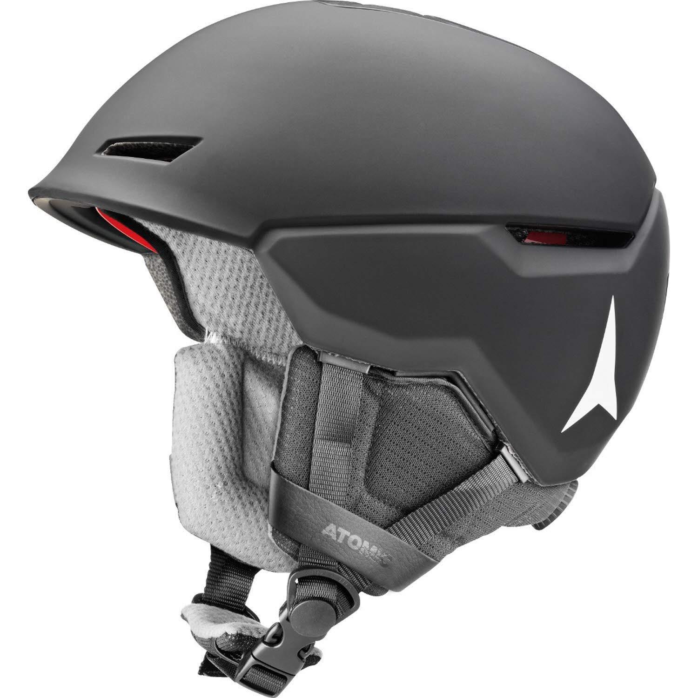 Black Size M AN5005630M Atomic All-Mountain Unisex Ski Helmet 55-59 cm Revent+ LF