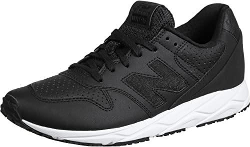 Calzado Deportivo para mujer, Color negro, Marca NEW BALANCE, Modelo Calzado Deportivo para mujer NEW BALANCE WRT96 PTA negro