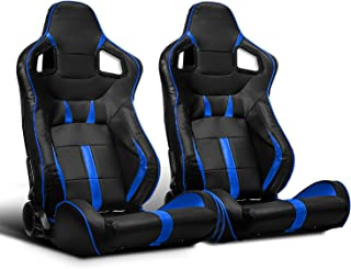 Best racing seats with heated seats Reviews