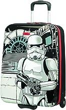 American Tourister New Wonder - Upright S Equipaje de Mano, 55 cm, 32.5 L, Multicolor (Star Wars Storm Trooper)