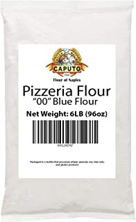 Antimo Caputo 00 Pizzeria Flour (Molino Caputo) 6 lbs