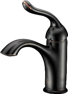Best uberhaus bathroom faucet installation Reviews