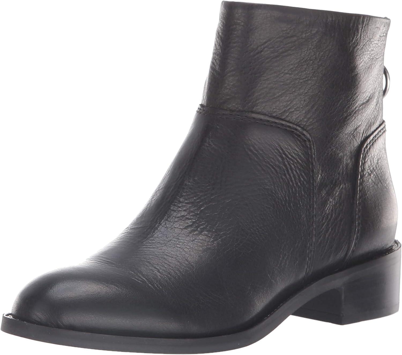 Franco Sarto Womens Brady Boots