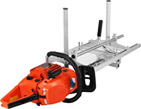 Popsport 14 Inch-36 Inch Portable Chainsaw Mill, 14