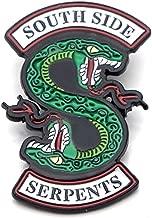 Southside Serpents Enamel PIN