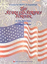WP591 - Stars & Stripes Forever - 1 Piano 6 Hands