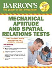 Mechanical Aptitude and Spatial Relations Test (Barron's Mechanical Aptitude & Spatial Relations Test) PDF
