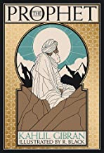 The Prophet: Deluxe Illustrated Edition