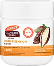 Palmer's Cocoa Butter & Biotin Length Retention Vita Gro, 6.7 Ounce