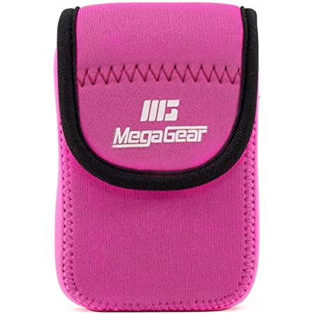 Megagear Mg753 Canon Powershot Ultraleichte Kamera