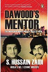 Dawood's Mentor Kindle Edition