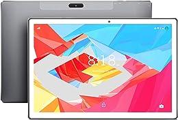 LNMBBS X30 4G LTE Tablette Tactile 10 Pouces, 10 C