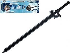 Kirito's Blue Repulsor Anime Foam Sword - Sword Art Online -SAO