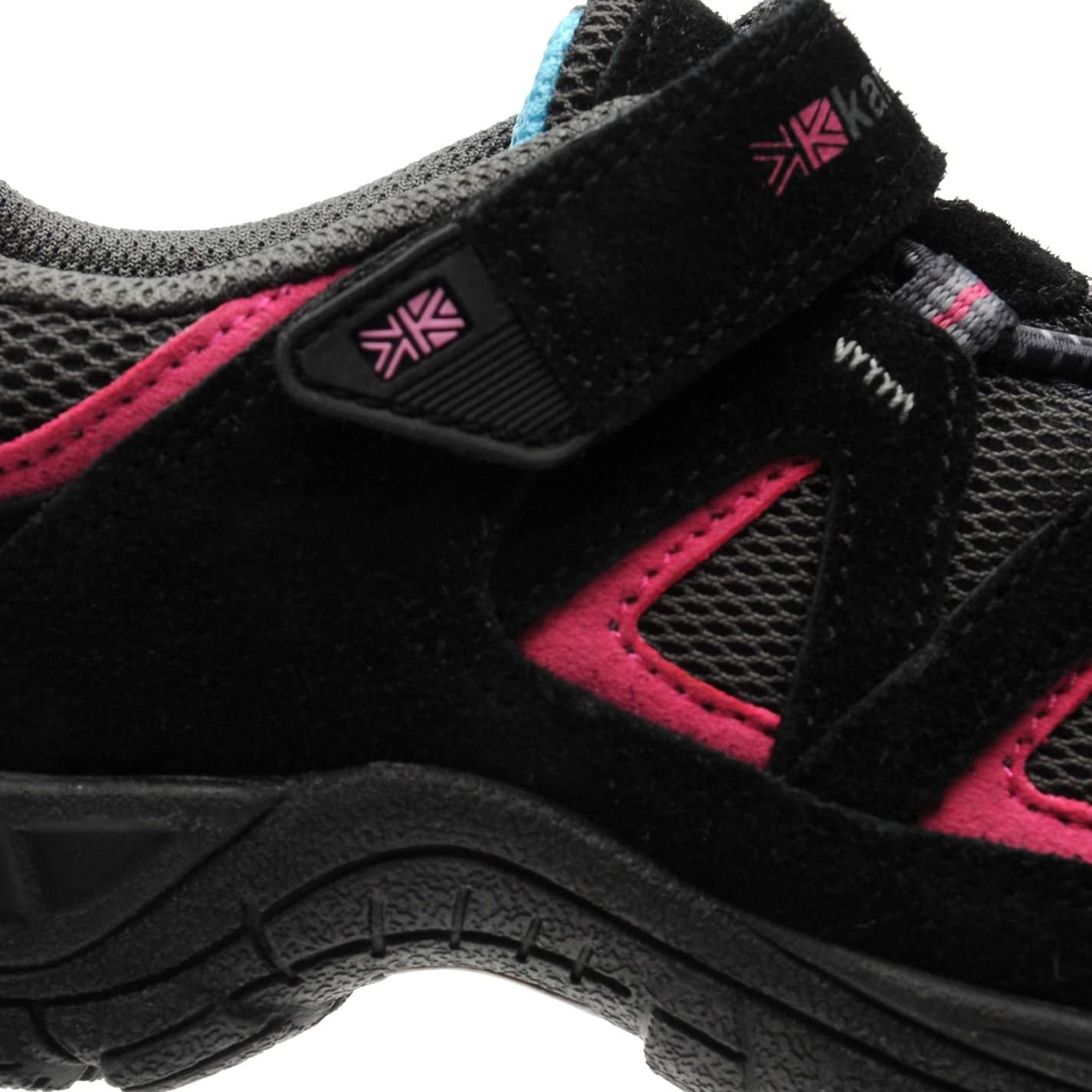 Karrimor Kids Summit Childs Walking Shoes Non Waterproof