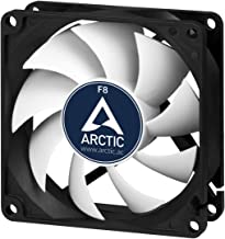 Ventilador de PC Phanteks PH-F120SP_BK Carcasa del Ordenador Ventilador Carcasa del Ordenador, Ventilador, 1050 RPM, 1550 RPM, 54,4 cfm, 150000 h