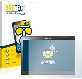 BROTECT Protector Pantalla Anti-Reflejos Compatible con Samsung Galaxy Tab S 10.5 SM-T800 (2 Unidades) Pelicula Mate Anti-Huellas