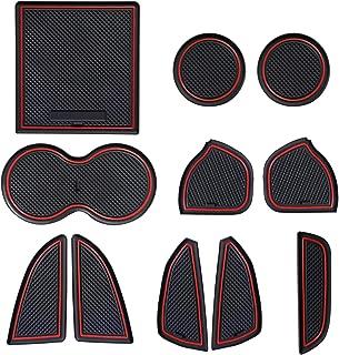 Best 2011 dodge challenger interior accessories Reviews