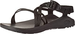 Chaco J107248: Women's Z/Cloud X Solid Black Sandal