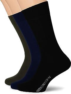 Calcetines (Pack de 3) para Hombre